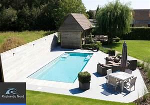 Eclairage Piscine Hors Sol : galerie photos de piscines et abris piscine piscine du nord ~ Dailycaller-alerts.com Idées de Décoration