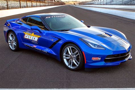 50 Cool Race Track Pace Cars