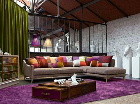 roche bobois canapé d angle canapé roche bobois en 25 photos mobilier haute de gamme