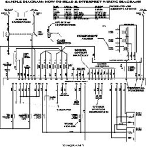 2004 mitsubishi lancer 2 4l fi sohc 4cyl repair guides wiring diagrams wiring diagrams