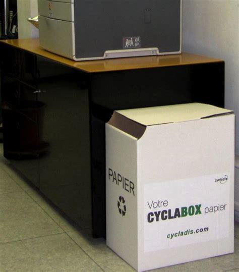 recyclage des cartons et papiers tous les fournisseurs recyclage papier bureau recyclage