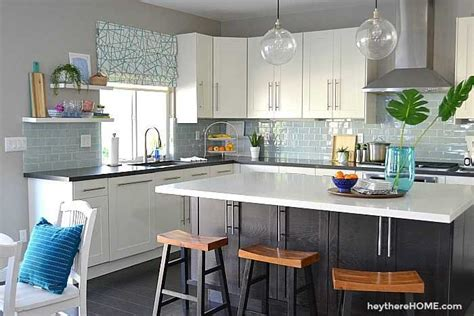 do it yourself kitchen makeover do it yourself kitchen renovation free tips for hanging 8786