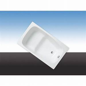 Badewanne 200 X 120 : kleine badewanne mini 120x70 cm sitzbadewanne ~ Bigdaddyawards.com Haus und Dekorationen