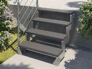 doll treppen außentreppen für haus und garten