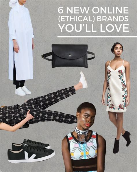 ethical brands youll love influenceher