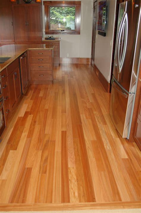 kitchen remodel part ii  iv choosing   flooring