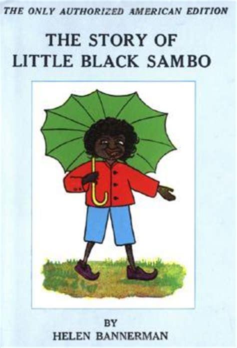 story   black sambo  helen bannerman