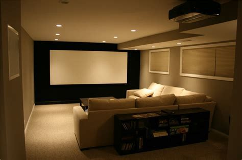 New Home Build   Open Floor Plan Basement   Should I have