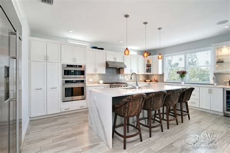 kitchen remodeling contractors  tampa home