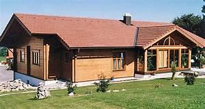 Holzhaus 75 Qm : das energiespar blockhaus 2010 ~ Lizthompson.info Haus und Dekorationen