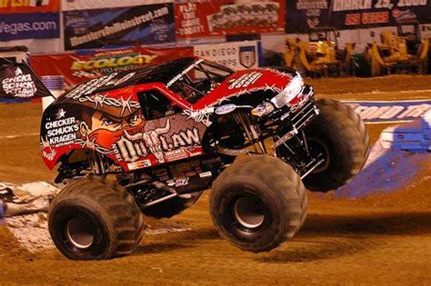 monster truck jam san san diego california monster jam january 19 2008