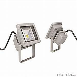 Buy led flood light w ul certification price size weight