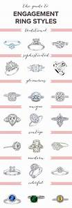 what is your engagement ring style bridal musings With all types of wedding rings