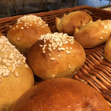 Brioche | Boulangerie | Madame Monsieur