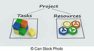 Project Illustrations and Clip Art. 124,203 Project ...