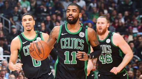 Boston Celtics Players Say Team Meeting Before Win Over La