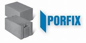 Porfix rozměry