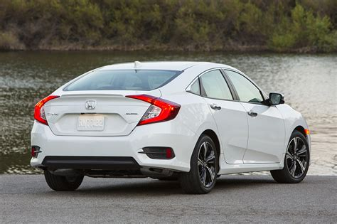 2016 Honda Civic Sedan Egmcartech