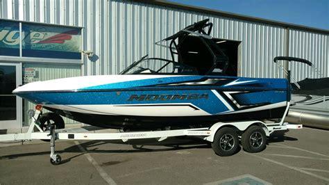 Moomba Boats 2018 by 2018 Moomba Craz For Sale In Mesa Arizona