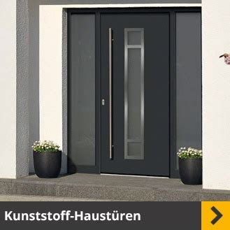Haustueren Aus Kunststoff Aluminium Oder Holz by Haust 252 Ren Aus Aluminium Holz Kunststoff