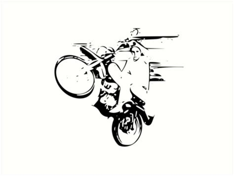Dirt Bike Wheelie Png Transparent Dirt Bike Wheelie.png