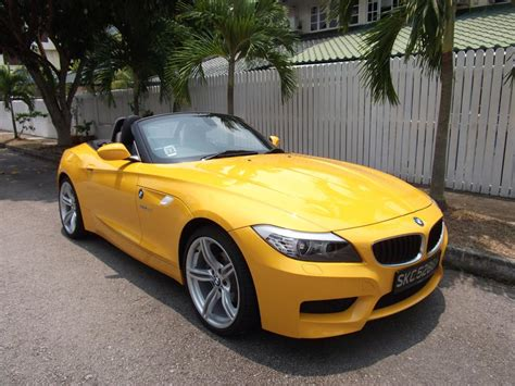 New Bmw Z4 23i M Sport Available At Cars & Stars