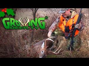 Deer Hunting | Missouri Bow Hunt and Iowa Opening Day ...