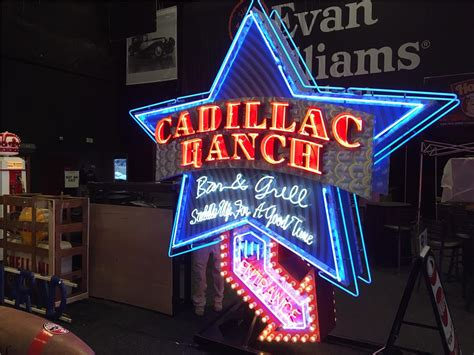 Cadillac Ranch Ct by Spectacular Cadillac Ranch Bar And Grill Saddle Up For A Goo