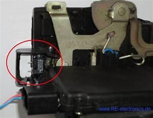 Golf 4 Motorhaube : mikroschalter zur reparatur z b t rschloss vw golf 4 bora ~ Jslefanu.com Haus und Dekorationen