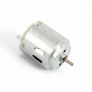 Buy Small Electric Dc Motors 1 5 To 4 5v