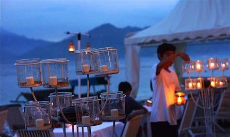 6 Great Beachfront Restaurants on Gili Air