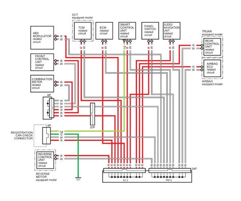 Honda Goldwing Wiring Diagram For 2012 by 2018 Honda Goldwing Goldwing Tour Canbus Info