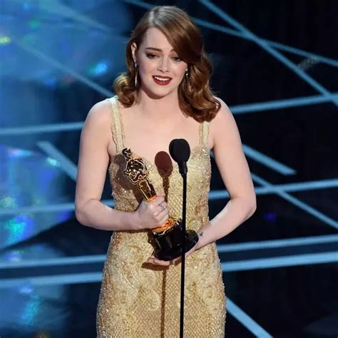 What Category Did Emma Watson Win Oscar Quora