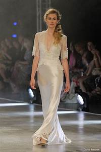 david fielden bridal 2014 wedding dresses wedding inspirasi With wedding slip dress