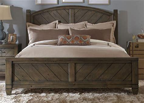 queen bed frame size elegant modern rustic headboard