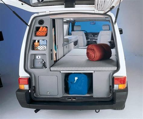 Dodge grand caravan camper conversion kit. Pin on Tiny Living