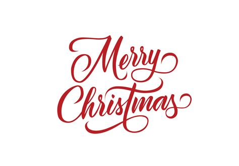merry christmas typography vector free merry christmas decorative lettering vector download free vectors clipart graphics vector art