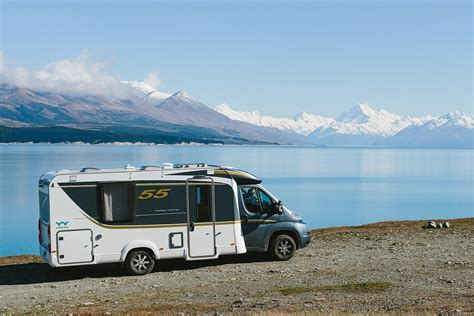 Our New Zealand Campervan Holiday Highlights