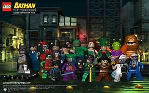 Lego Batman images Lego Batman HD wallpaper and background ...