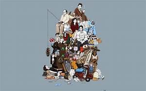 Download Seinfeld Wallpaper 1280x800   Wallpoper #274569