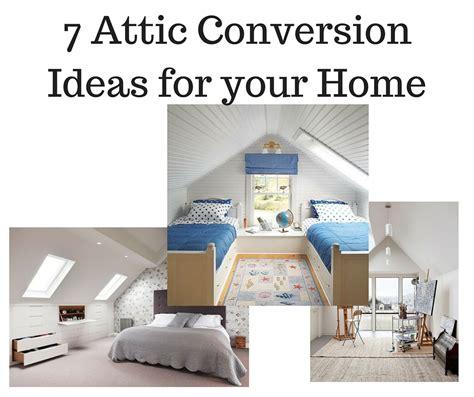 Attic Conversion Ideas by Attic Conversion Ideas Studio Design Gallery Best