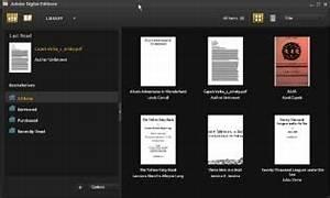 Dernière Version Adobe : adobe digital editions t l charger gratuitement la derni re version ~ Maxctalentgroup.com Avis de Voitures