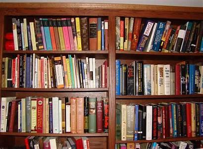 Bookshelves Literature Bookshelf Desktop Plot Twists Wallpapers