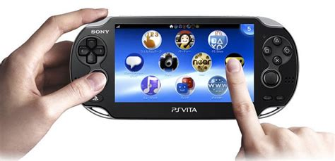 Umd Passport Program Lets You Play Psp Games On Vita For A