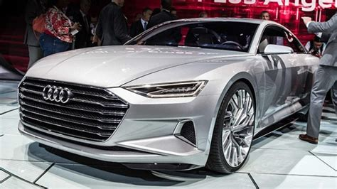 Audi A9 by Audi A9 Concept Price Release Date Rumors Rendering