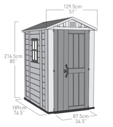 keter woodland storage shed dimensions keter storage shed taupe woodworking materials free my