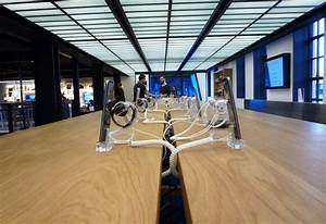 Gallery: Inside Samsung's New Experiential Flagship ...