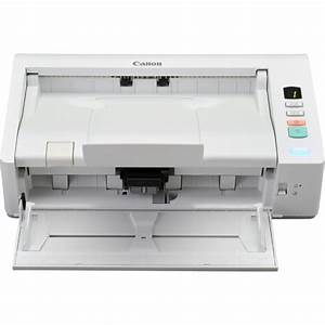 printer With canon scanner document
