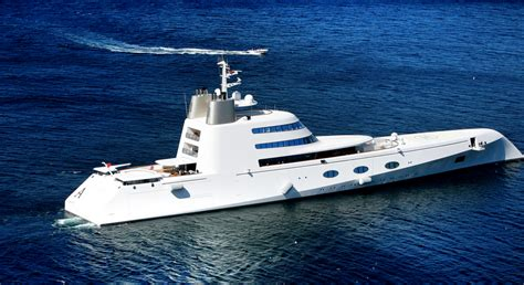 History Supreme Superyacht by The 10 Most Expensive Yachts In The World Net