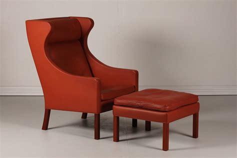 Replica Mogensen Armchair ( Leather )– Buy In Online Shop